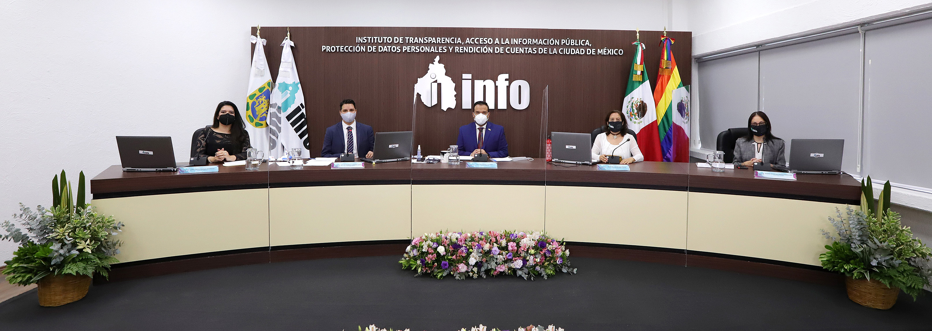 El órgano garante aprobó ocho criterios de interpretación cuyo propósito es, entre otros, orientar a los sujetos obligados en la atención a las solicitudes de información.