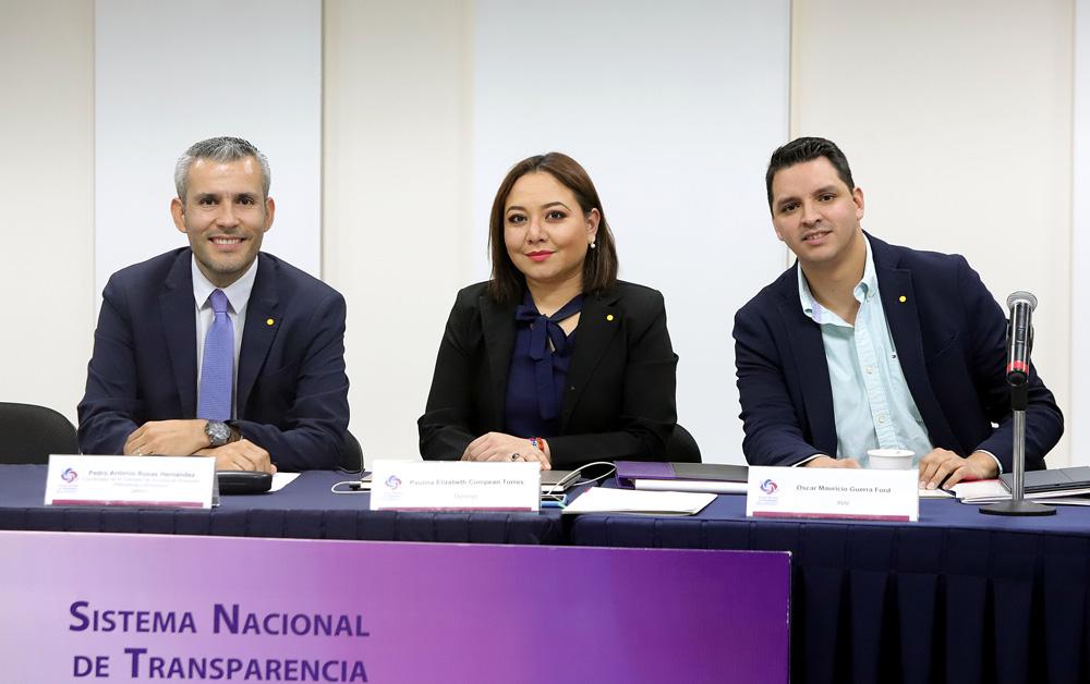 COMISIÓN DE ASUNTOS DE ENTIDADES FEDERATIVAS
