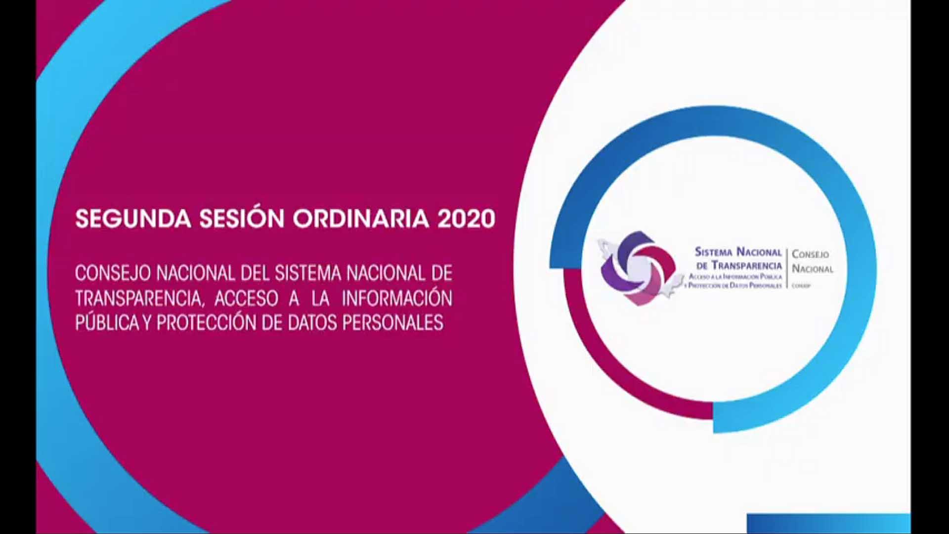 Sesión Consejo Transparencia 240920