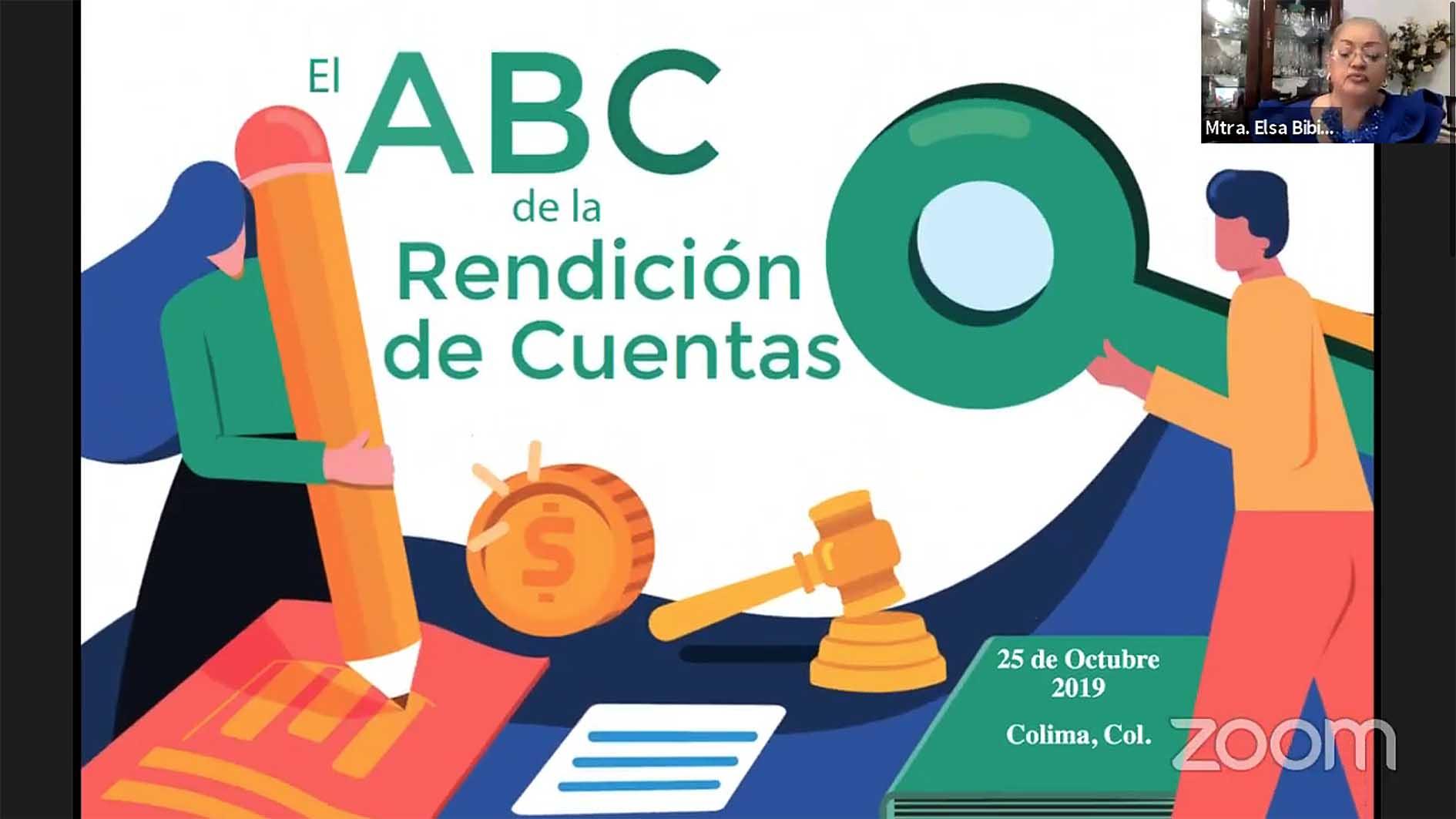 CUADERNILLO RENDICIÓN DE CUENTAS 291020