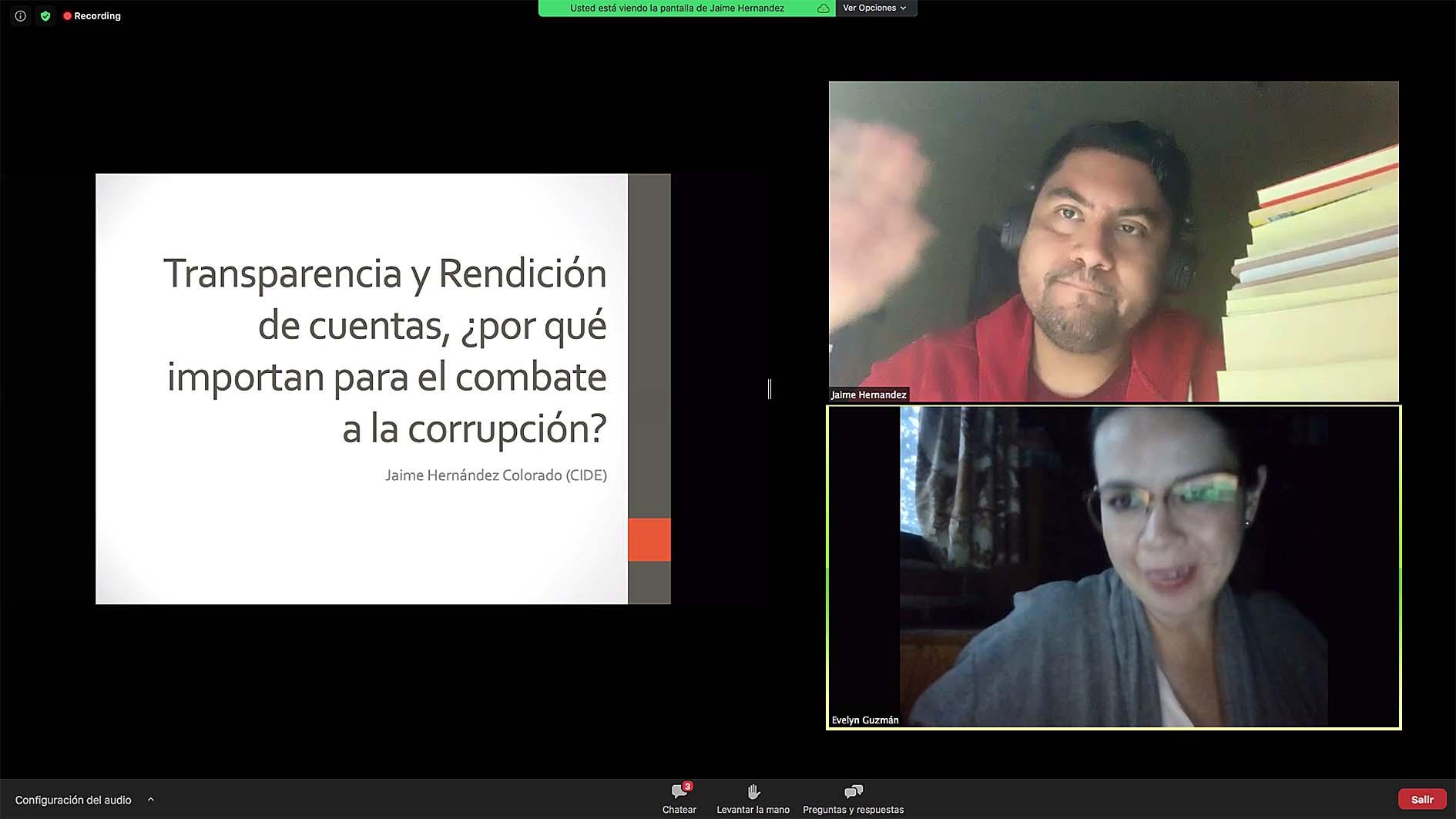 ESCUELA CIDE 051020