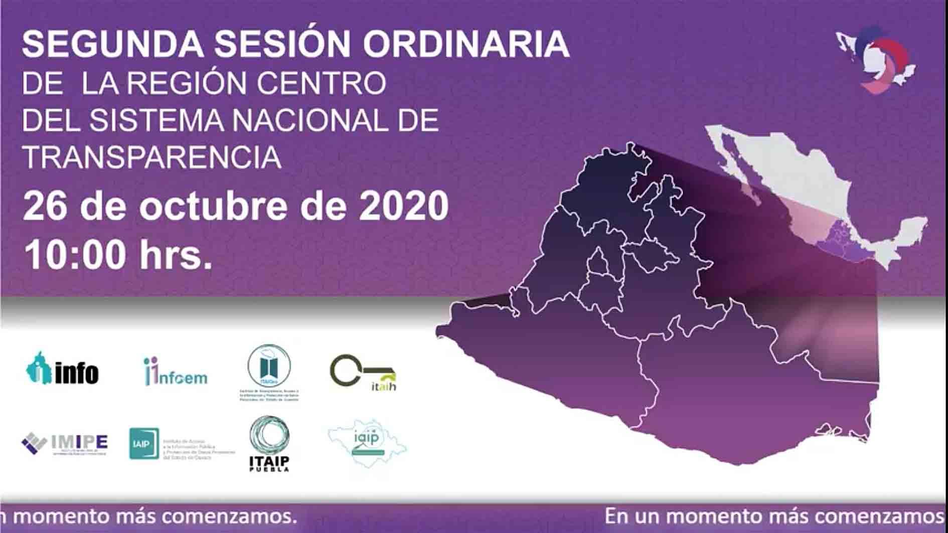REGIÓN CENTRO SNT 261020