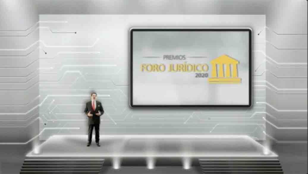 FORO JURÍDICO 101220
