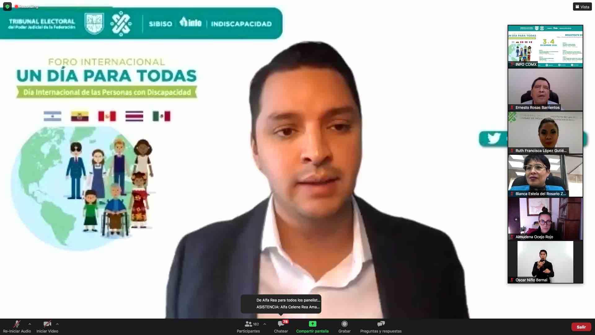 UN DÍA PARA TODAS 031220