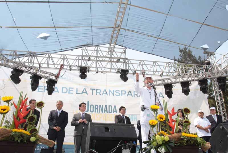 Feria Delegación Miguel Hidalgo