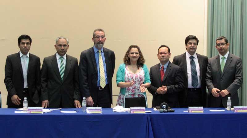 Semana de  la Transparencia, Tlalpan