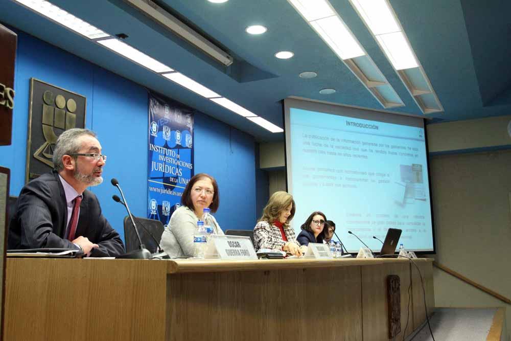 Empoderamiento Pro-Desarrollo a través de la Transparencia Gubernamental