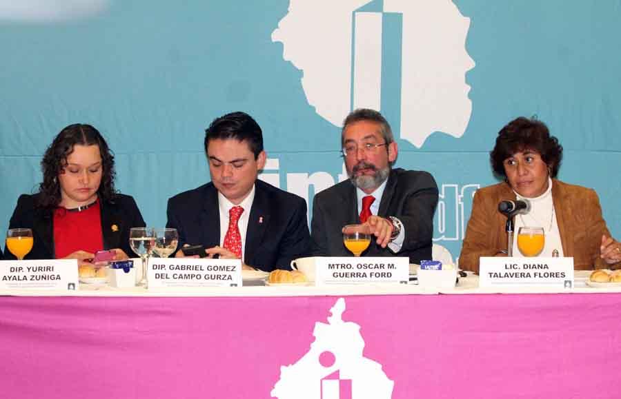 Conferencia Presupuesto Participativo