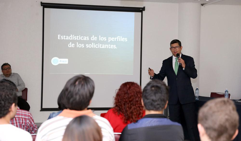 Conferencia CC Alejandro Torres