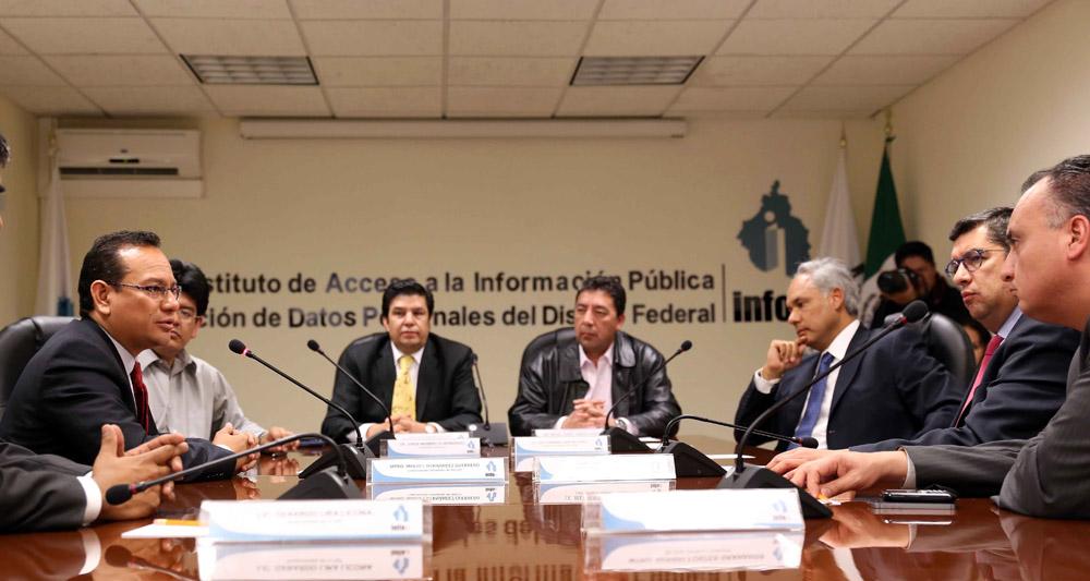 Convenio Xochimilco