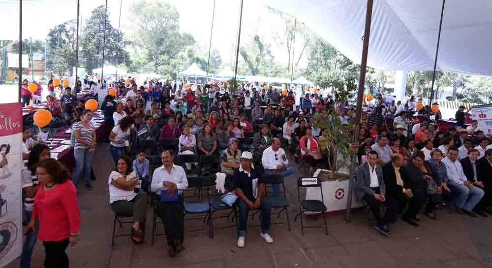 Feria Delegación Azcapotzalco