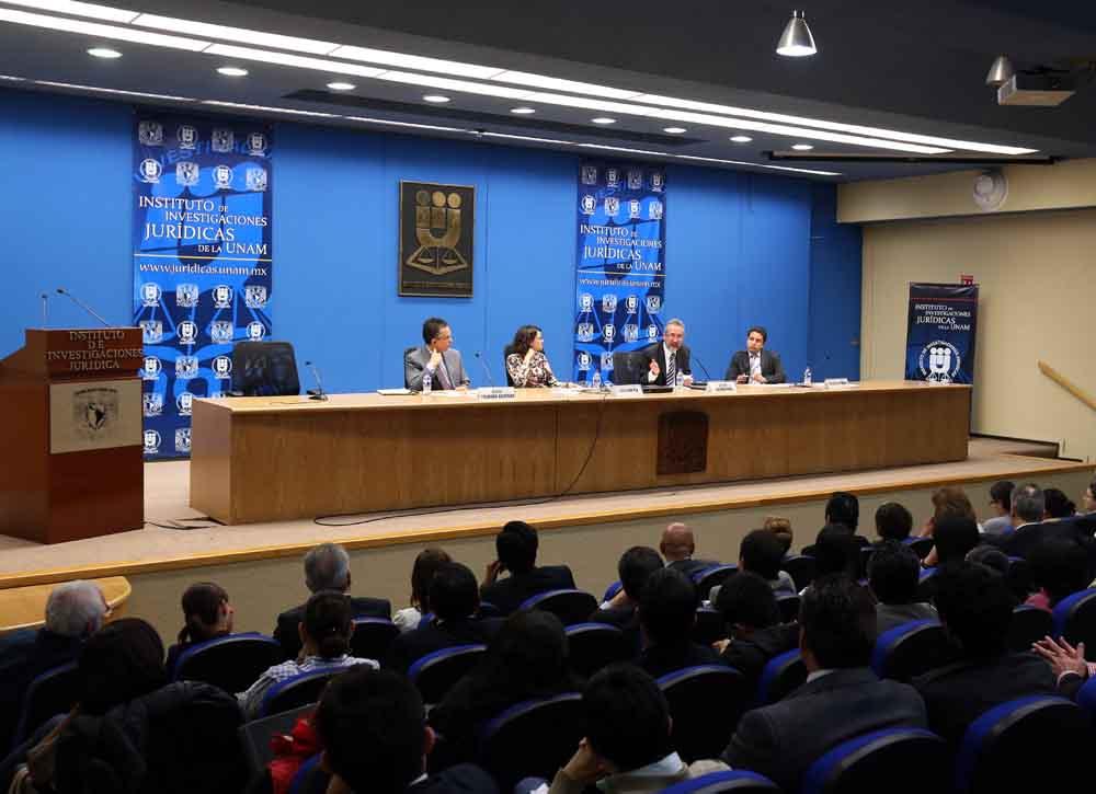 Seminario IIJ-UNAM