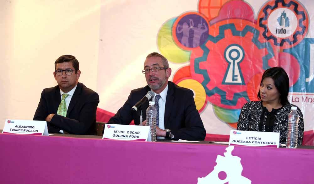 Presentación Programa Juventudes en Línea Delegación Magdalena Contreras