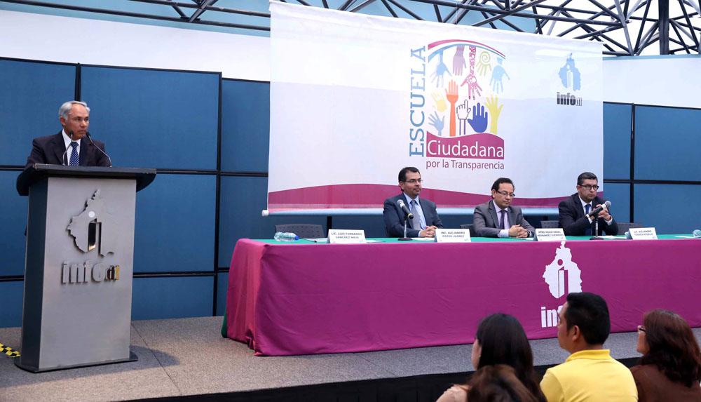 Escuela Ciudadana 2014