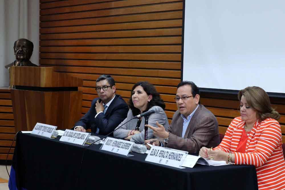 """INAUGURACION DEL DIPLOMADO """"MARCO LEGAL DE LA TRANSPARENCIA Y ACCESO A LA INFORMACION PÚBLICA"""""""