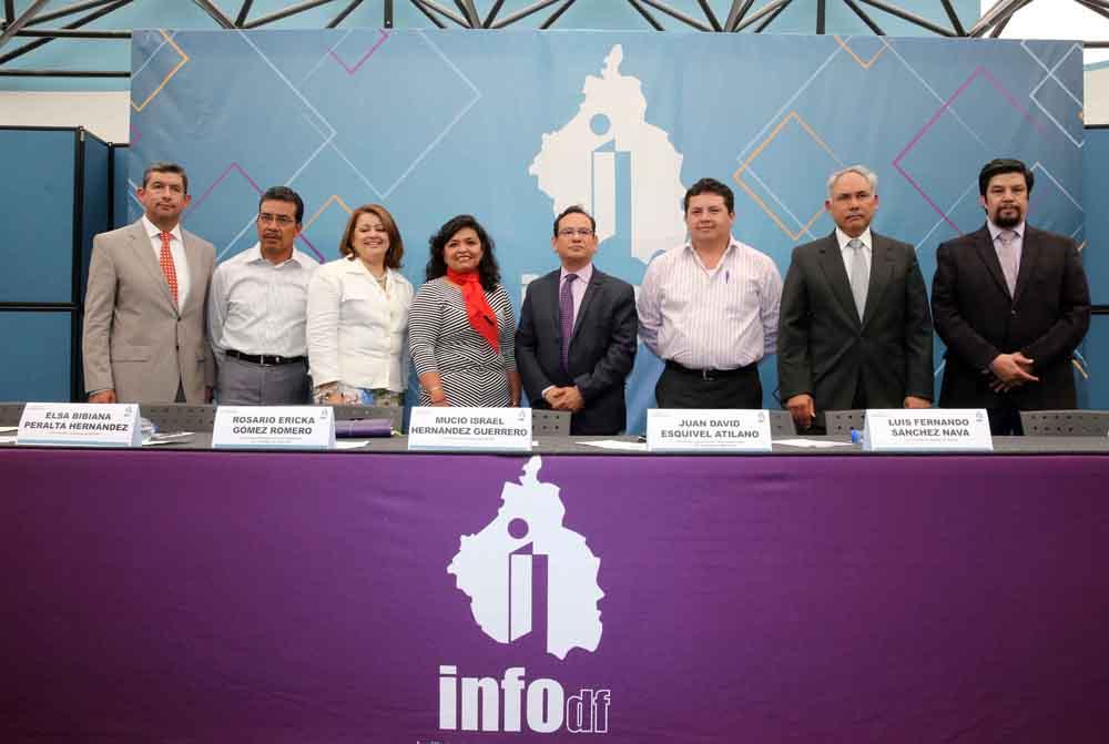 """PRESENTACION DEL MICROSITIO"""" TRANSPARENCIA 2015: CANDIDATOS INDEPENDIENTES"""""""